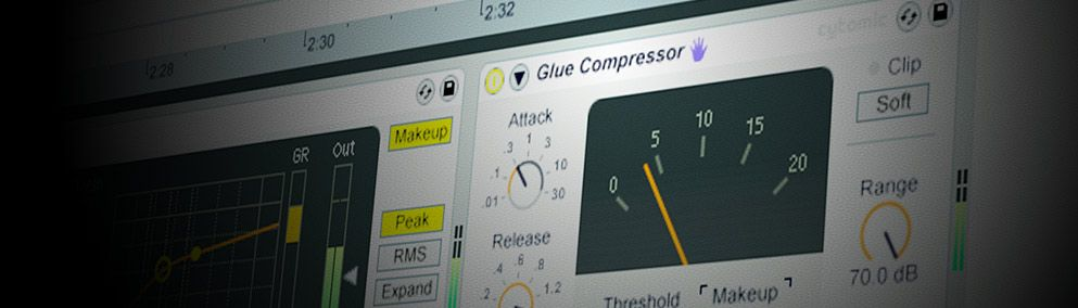 Live Courses Complete Guide to Compression TUTORiAL